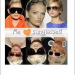 me likes sunglasses!