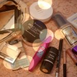 my everyday makeup products!