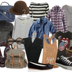 What to pack for interrailing?