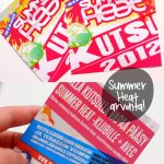 SUMMER HEAT 2012