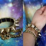 YOU ARE THE MA….BRACELET OF MY DREAMS