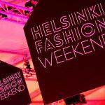 HELSINKI FASHION WEEKEND