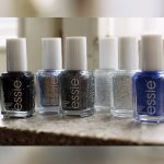 ESSIE ENCRUSTED COLLECTION 2014